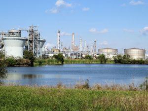 Bay City Plant